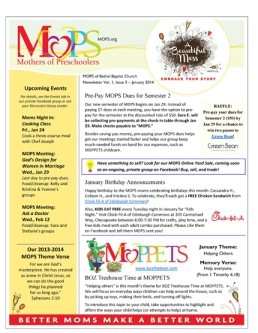 MOPS Newsletter 1.5 thumbail